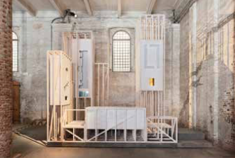 Biennale Architettura 2018 / 16th International Architecture Exhibition