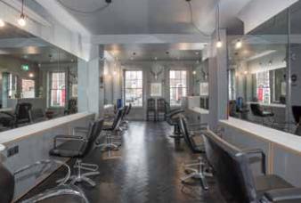 Blu Hairdressers, Belfast
